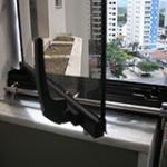 Envidraçamento de sacadas em São Paulo