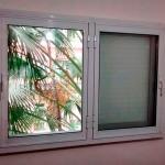 Isolamento acústico para janelas de vidro